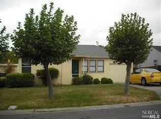 9 Winslow Ave , Vallejo CA