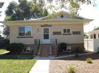 2685 Oneida St , Denver CO