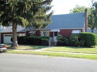 601 Maplewood Ave , Roselle Park NJ