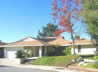 3883 Karen Lynn Dr , Glendale CA