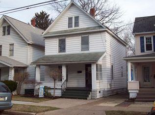 1049 W 27th St , Erie PA