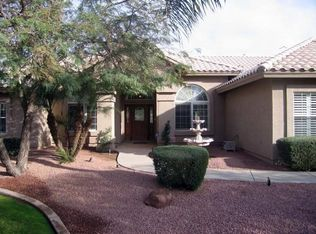 8536 W Williams Rd , Peoria AZ