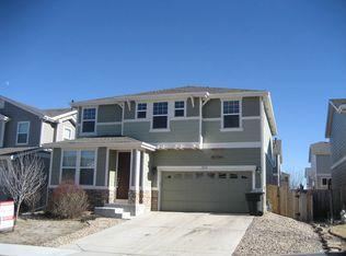 5552 Lewiston St , Denver CO