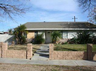 345 S Meridian Ave , San Bernardino CA