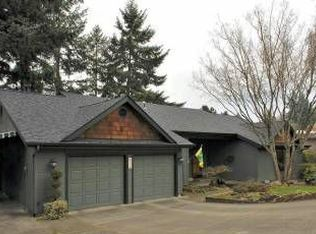 2699 Terrace View Dr , Eugene OR