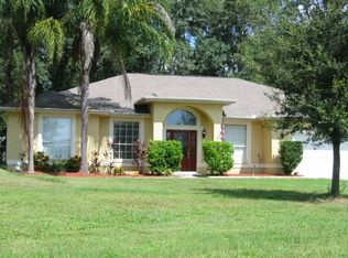 2514 Rustic Oaks Dr , Lutz FL
