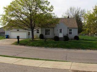 1351 Stanwood St NW , Grand Rapids MI