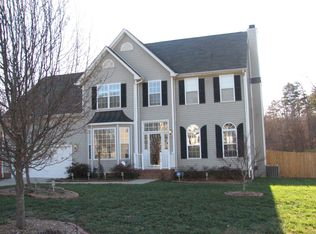 3102 Esteswood Ct , Greensboro NC