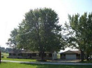 12880 E 2030 North Rd , Danville IL