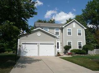 206 Landemere Ct , Delaware OH