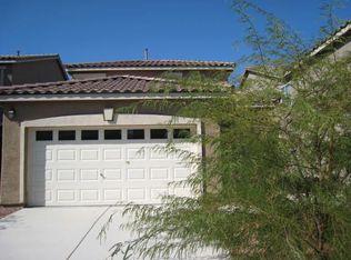 9526 Michelle Falls Ave , Las Vegas NV