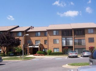 15316 Pine Orchard Dr # 82-3J, Silver Spring MD