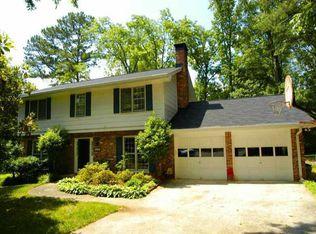3188 Galangale Way , Atlanta GA