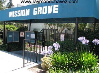 259 N Capitol Ave Unit 215, San Jose CA