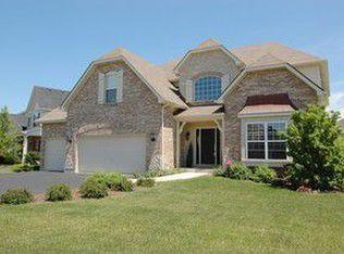 26703 Lindengate Cir , Plainfield IL