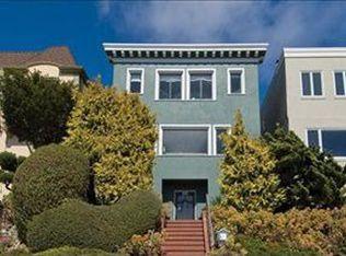 2080 16th Ave , San Francisco CA