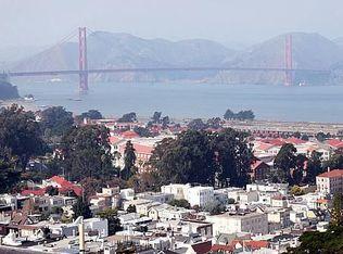 2611 Divisadero St, San Francisco, CA 94123