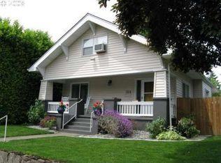304 W 33rd St , Vancouver WA