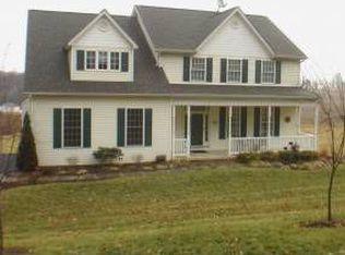 3811 Baker School House Rd , Freeland MD
