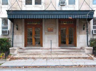 1901 Columbia Rd NW Apt 502, Washington DC