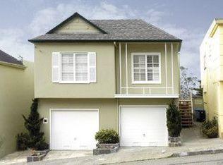 417 Dellbrook Ave , San Francisco CA