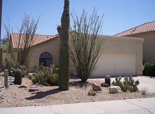 10365 E Voltaire Ave , Scottsdale AZ