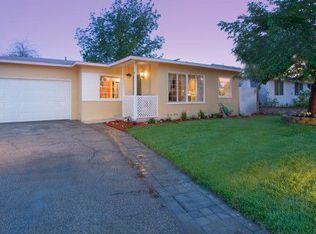 21018 Ingomar St , Canoga Park CA