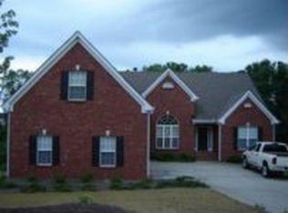 8730 Amberfield Dr , Gainesville GA