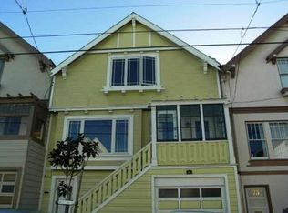 71 Cotter St , San Francisco CA
