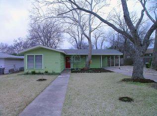 1907 Ullrich Ave , Austin TX