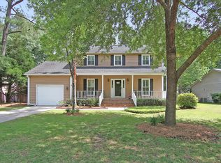 1160 Ambling Way , Mt Pleasant SC