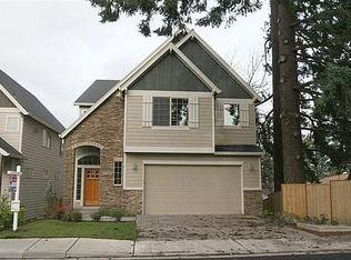 17501 SW Loma Vista St , Beaverton OR