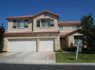 9898 Ridge Manor Ave , Las Vegas NV