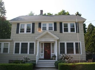 31 Dudley St , North Andover MA