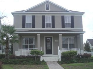 11855 Camden Park Dr , Windermere FL