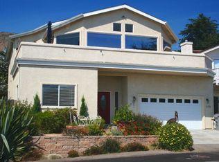 875 S Ocean Ave , Cayucos CA