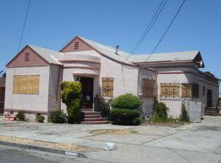 1933 Sutter Ave , San Pablo CA