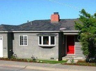 3023 Monterey St , San Mateo CA