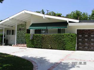 11124 Cabriole Ave , Northridge CA
