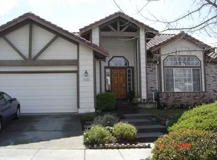 3139 Orchard View Dr , Fairfield CA