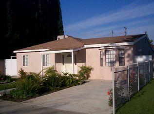 2066 S Woodland Pl , Santa Ana CA