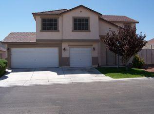 911 Hunters Ridge Way , North Las Vegas NV