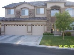415 Anten Gulley Ct , Las Vegas NV
