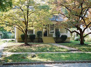 320 Winton Ave , Louisville KY