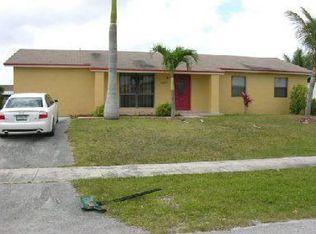 26202 SW 124th Pl , Homestead FL