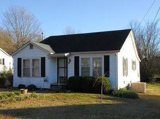 409 Oak St , Athens TN