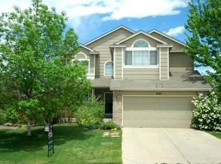 6161 Willowmore Ct , Highlands Ranch CO