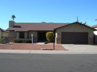 8416 N 50th Dr , Glendale AZ