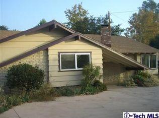 438 W Loma Alta Dr , Altadena CA
