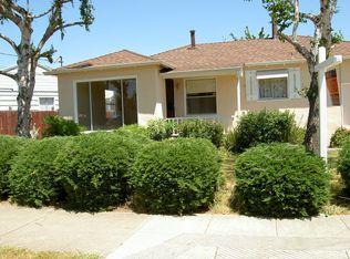 442 Tudor Rd , San Leandro CA